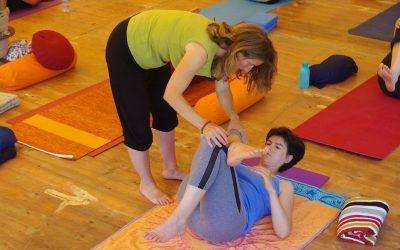 Yoga Crécy 77